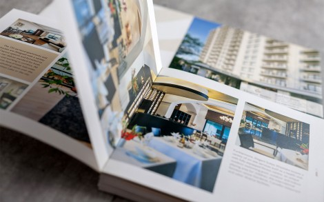 Travel Brochure Design & Printing