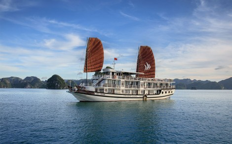 Halong Glory Cruises