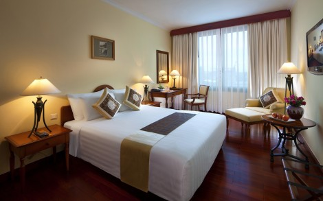 Harbourview Hotel - Haiphong